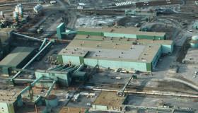 Kidd Metallurgical Site