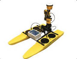 Seafloor Single-Frequency HydroLite TM