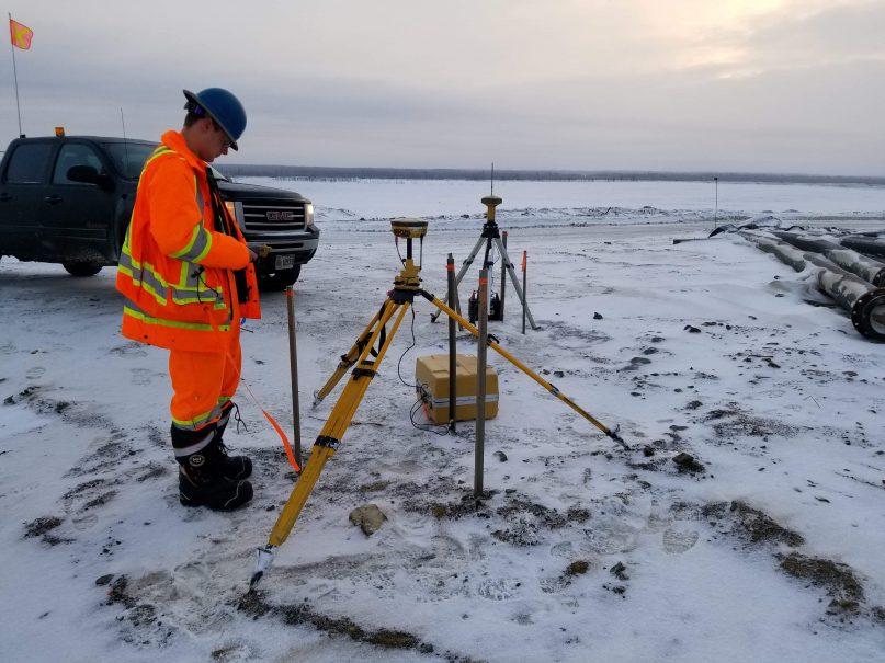 GPS_Surveys_Northern_Ontario_Talbot_Surveys